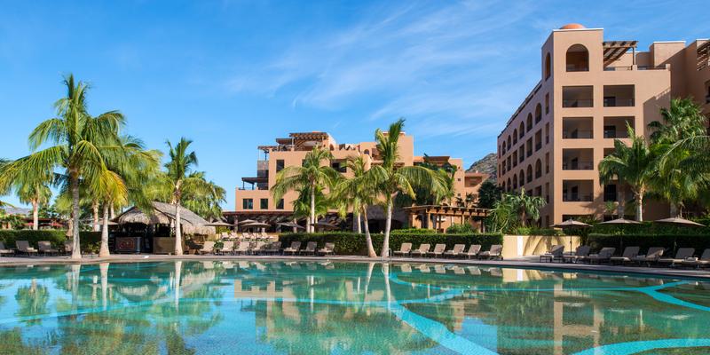 Donar Durante Tus Vacaciones En Villa Del Palmar En Las Islas De Loreto