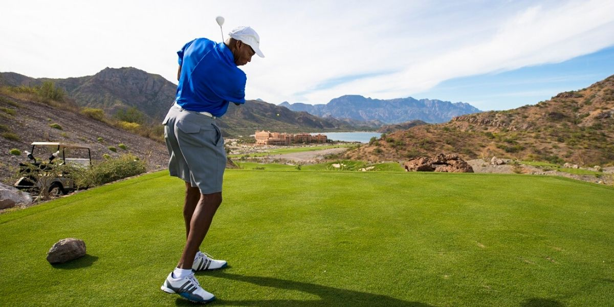 Vacaciones De Golf En Loreto Bcs Mexico