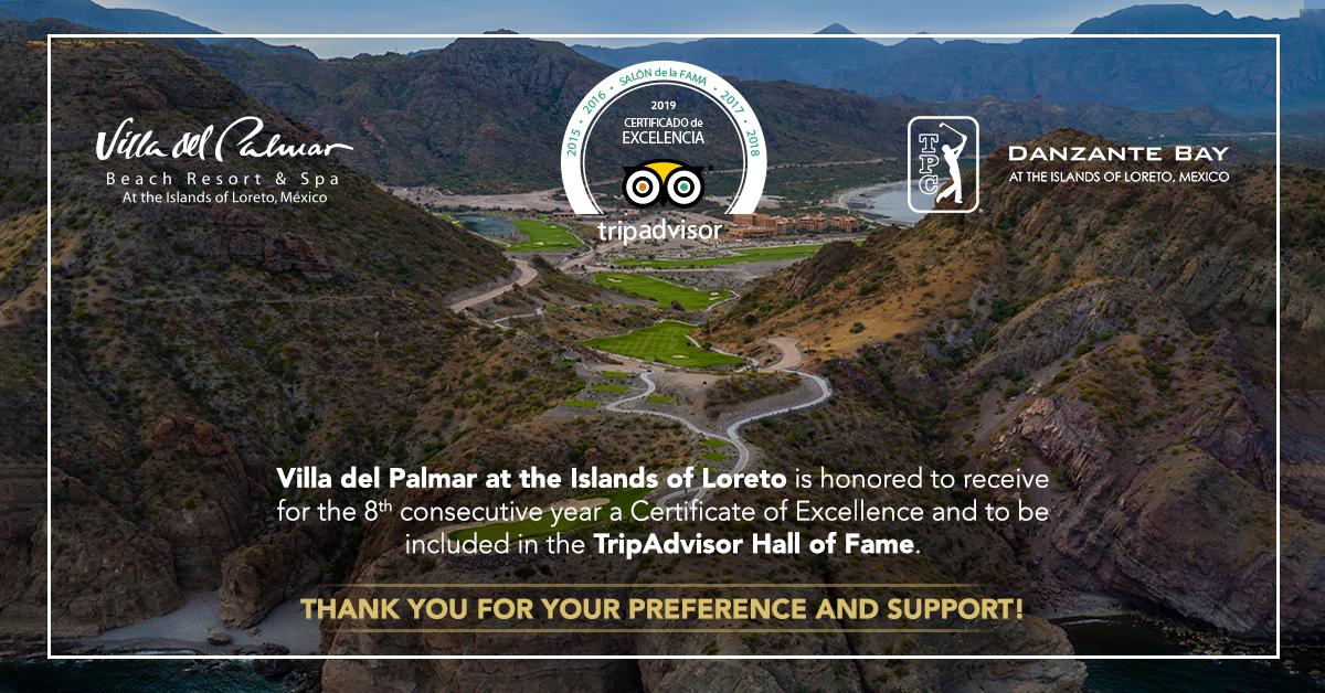 Villa Del Palmar Loreto Tripadvisor Wall Of Fame