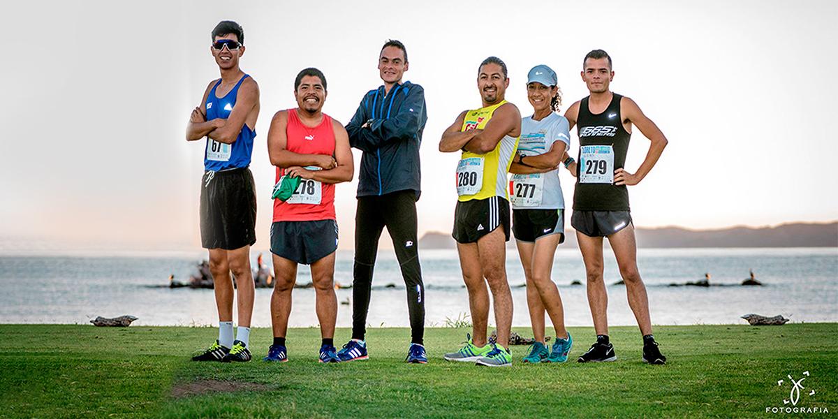 Medio Maraton Internacional De Loreto