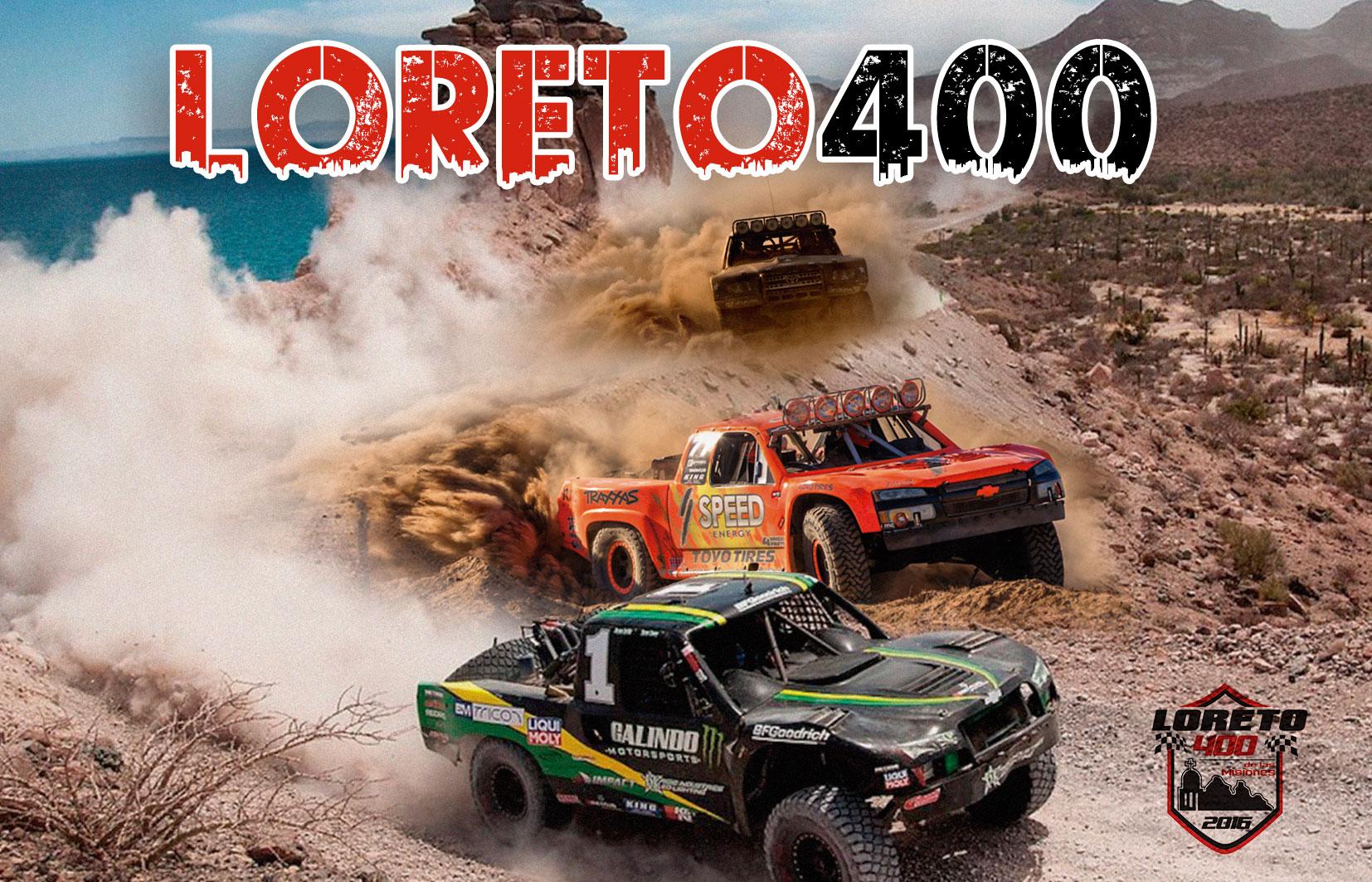 Loreto Event