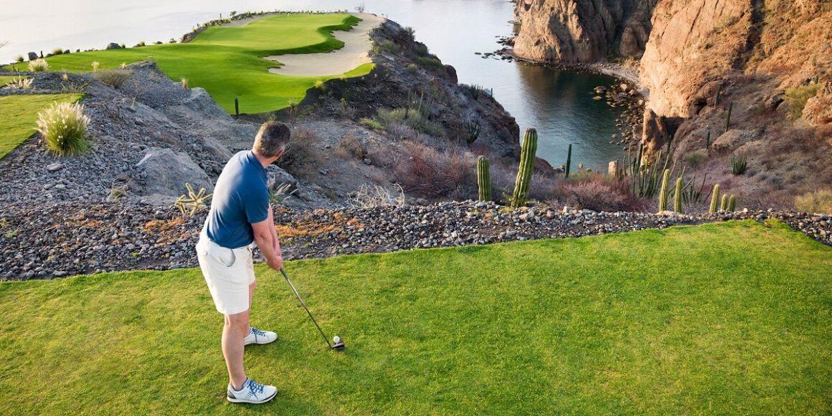 Precios Del Campo De Golf En Loreto Tpc Danzante Bay