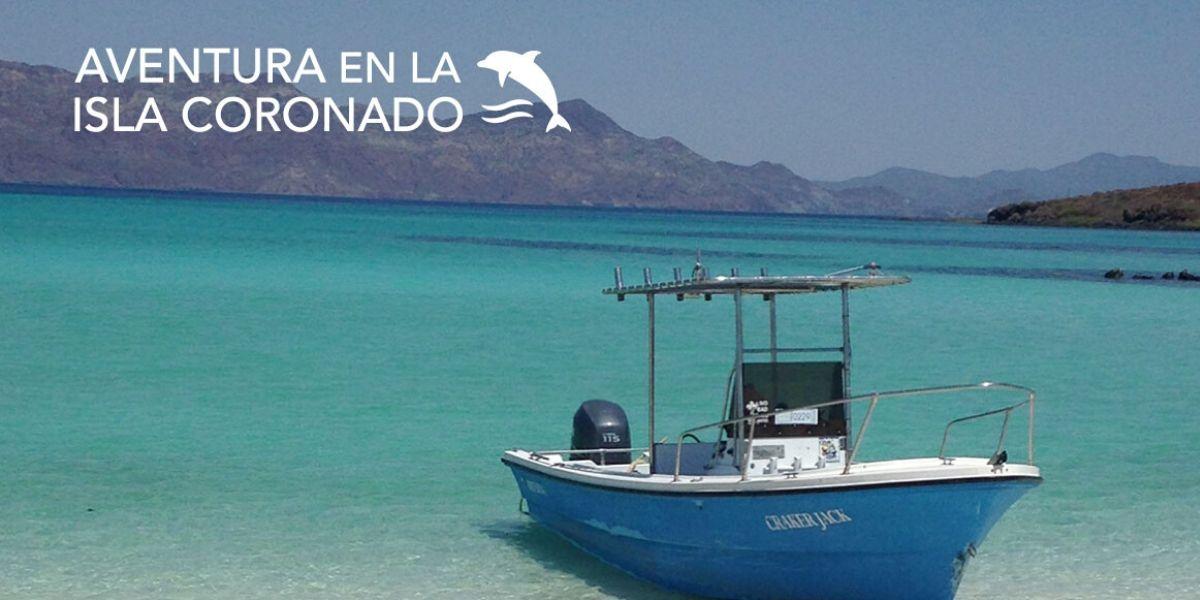 Aventura En La Isla Coronado Loreto Baja California Sur