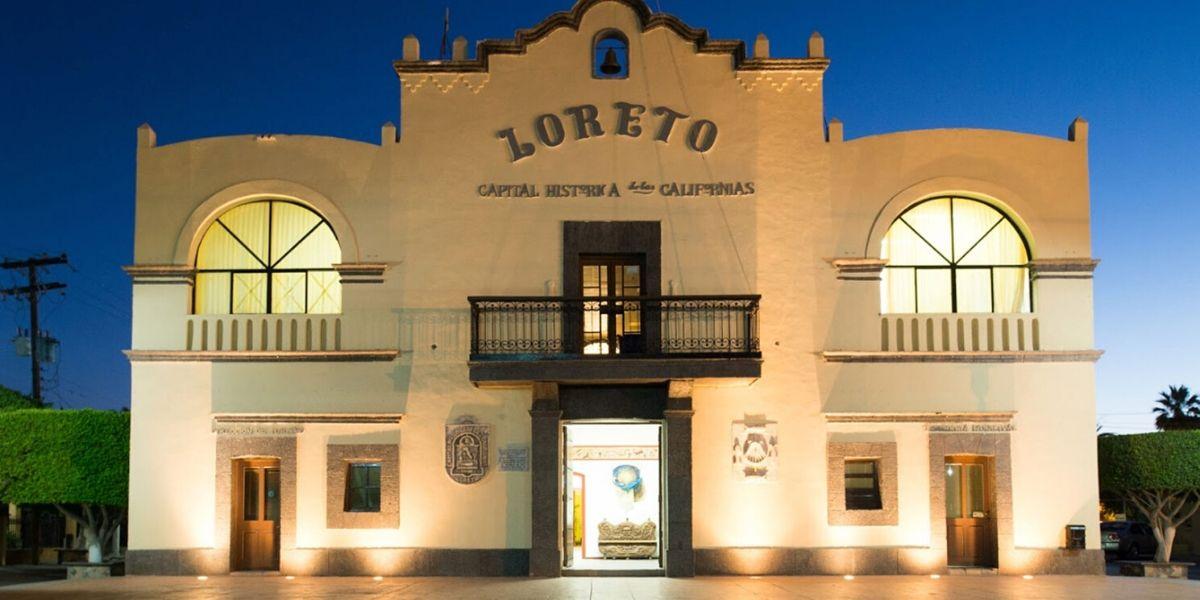Fiestas De La Fundacion De Loreto