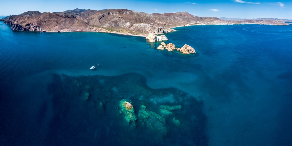 Vuelos A Loreto Bcs Islas