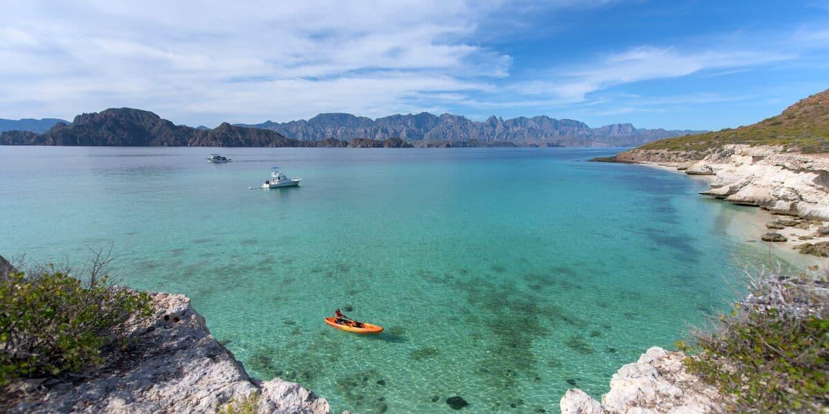 Mejores Playas En Loreto Baja California Sur