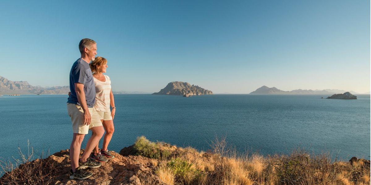 Islas De Loreto Baja California Sur