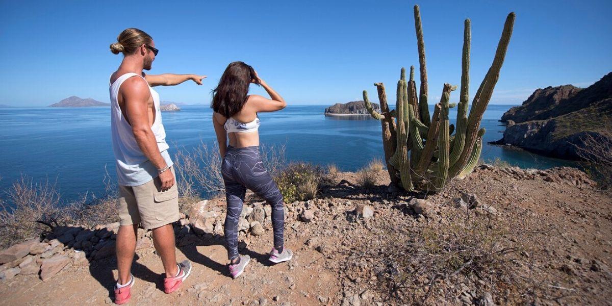 La Mejor Epoca Para Visitar Loreto Mexico