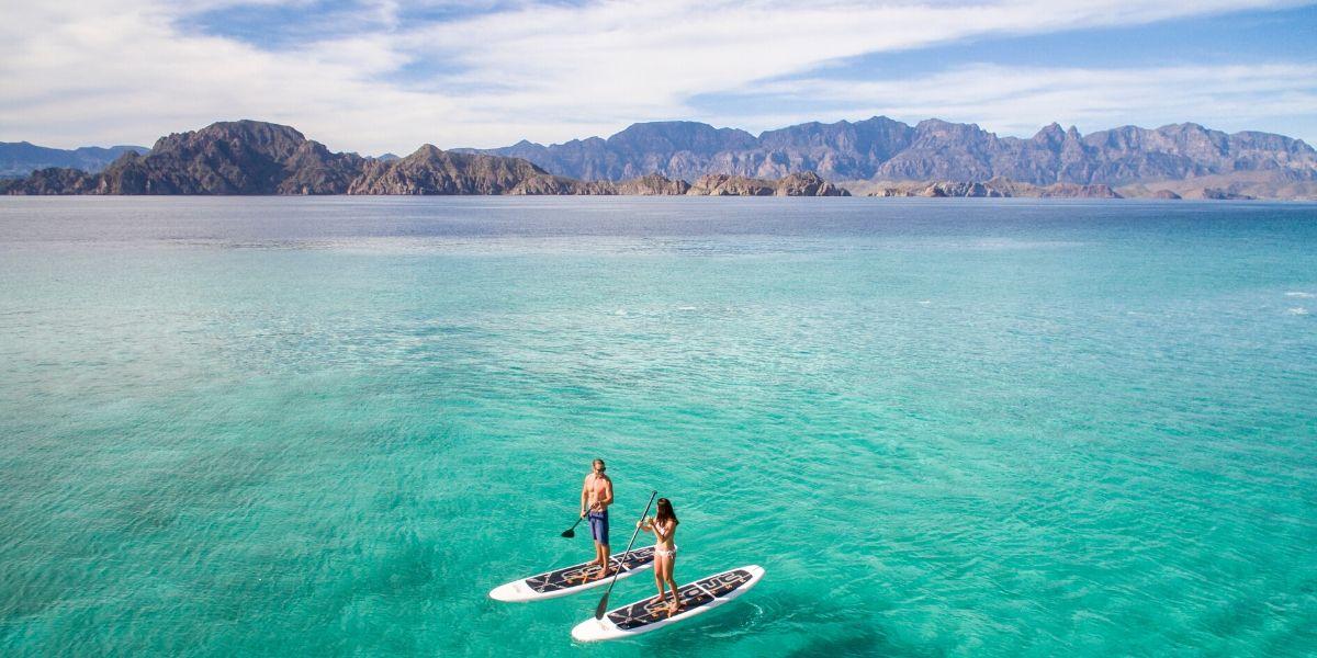 Como Llegar A Loreto Baja California Sur Mexico