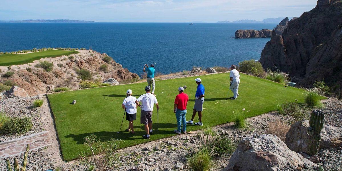 Consejos Para Organizar Un Viaje De Golf Con Amigos