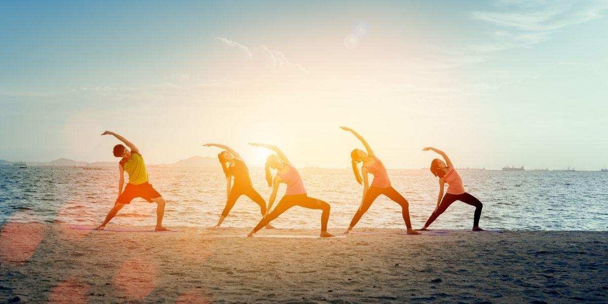 Retiro De Yoga En Mexico