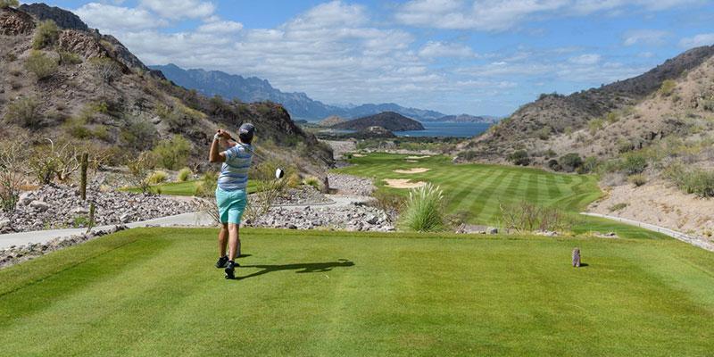 Tpc Danzante Bay Honrado Como El Nuevo Campo De Golf Del Ano