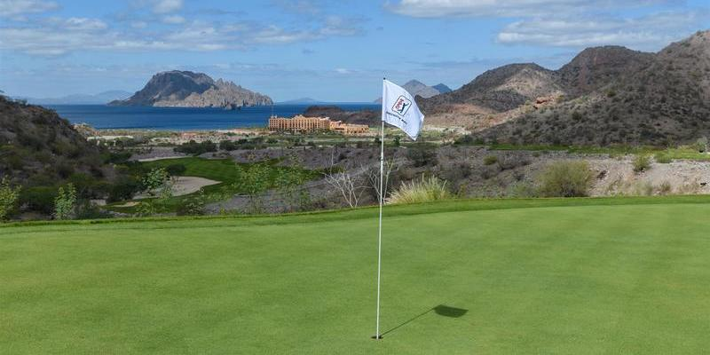 Tpc Danzante Bay Calificado Como Numero Uno En Mexico Por Golf Advisor