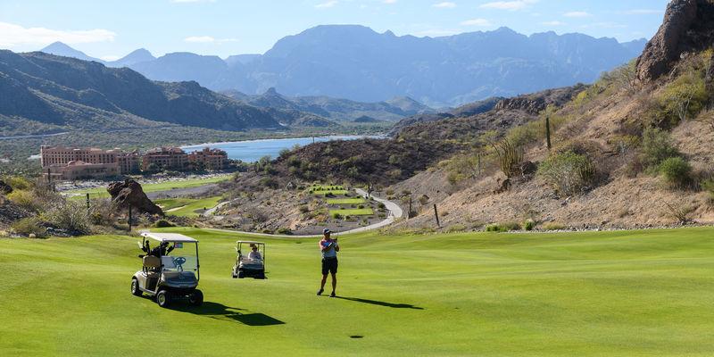 El Nuevo Campo De Golf En Mexico En El Que Debes Jugar