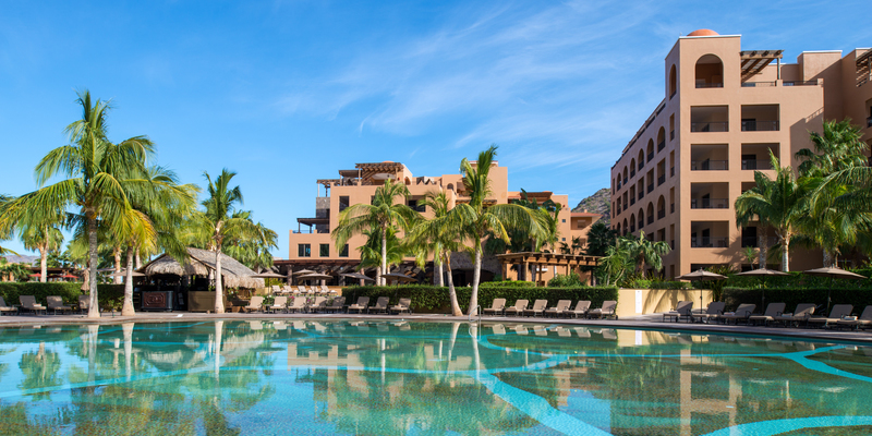 Giving Back On Vacation Villa Del Palmar Loreto