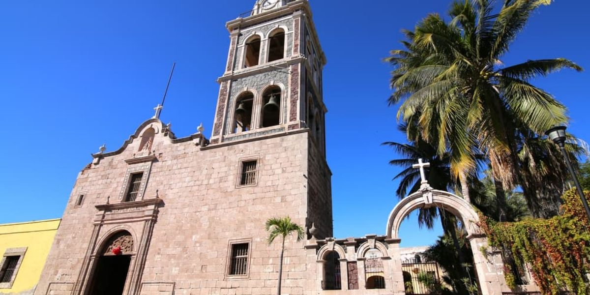 Things To Do In Loreto Mexico Downtown Area