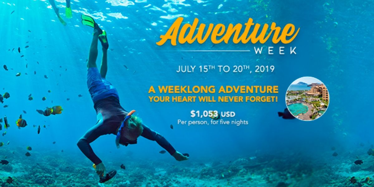 Adventure Week Villa Del Palmar Loreto
