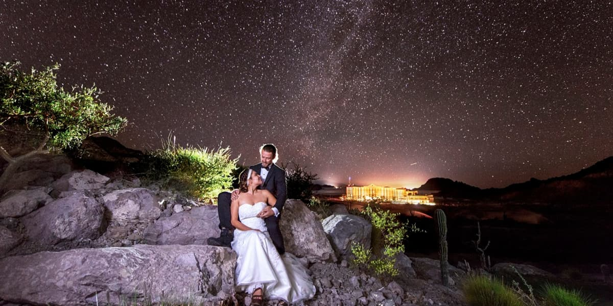 Loreto Mexico Wedding