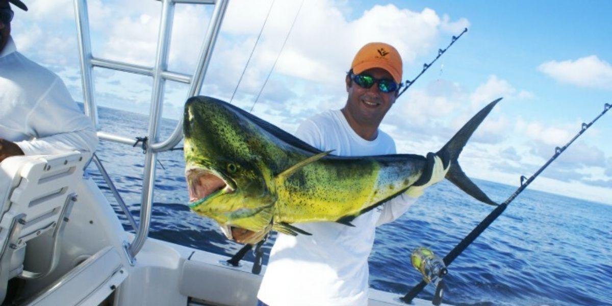 Fishing Season In Loreto