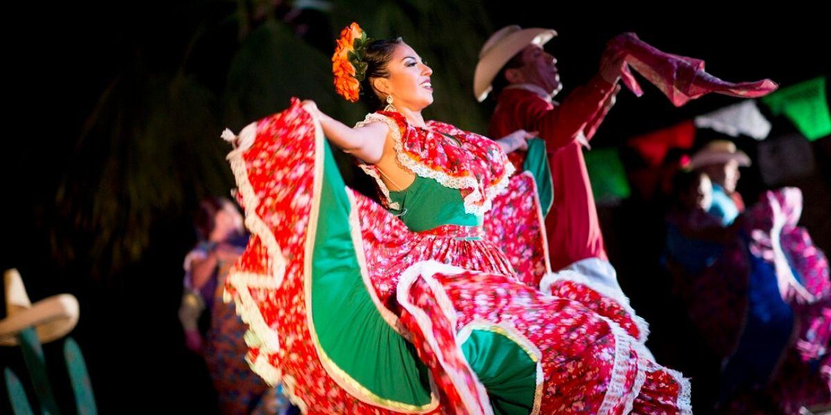 Loreto Mexico Events Calendar