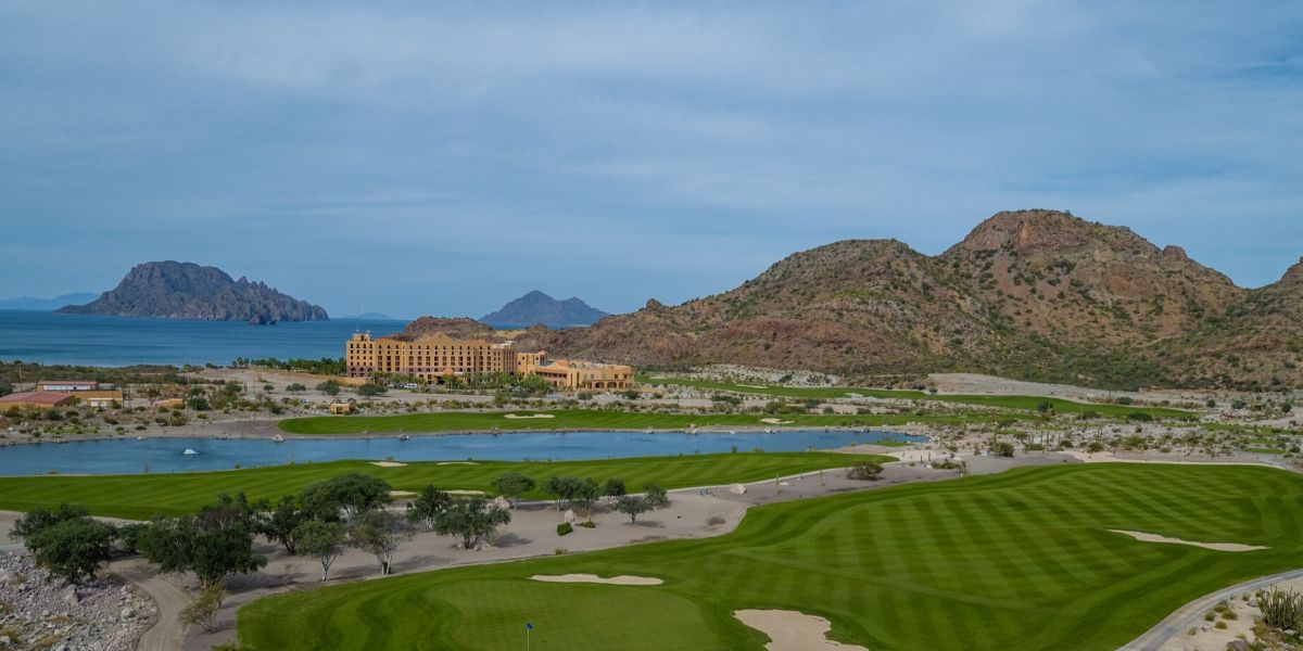 Villa Del Palmar Resorts In Mexico