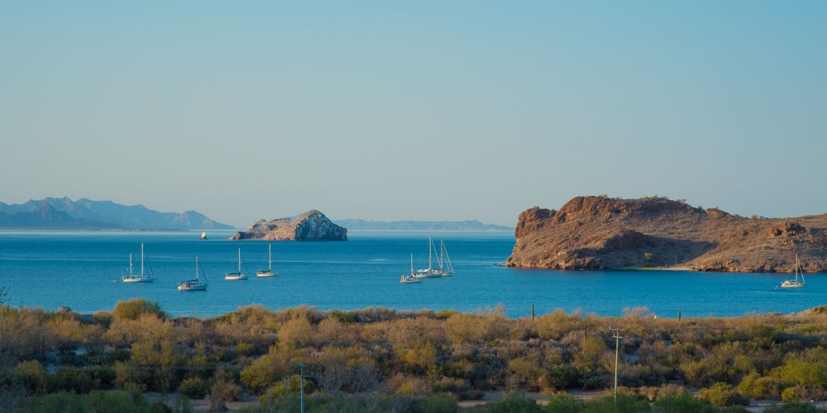 Get To Loreto Mexico From Cabo San Lucas