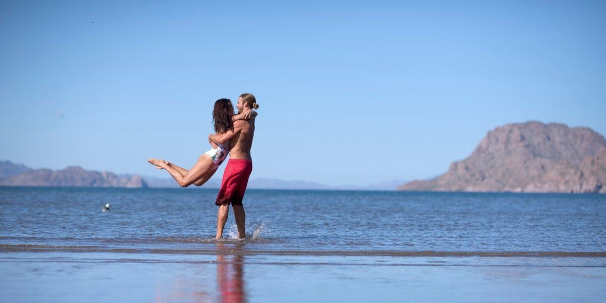 Mexico Honeymoon Questions Loreto Baja Sur
