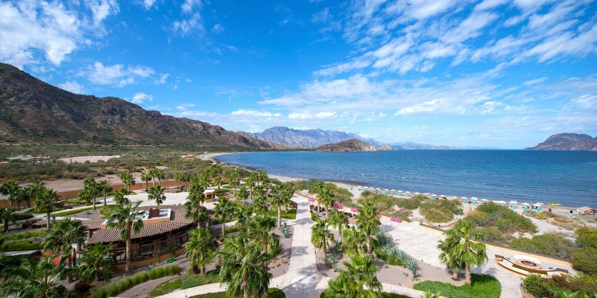 Best Time To Visit Loreto Mexico For Good Weather
