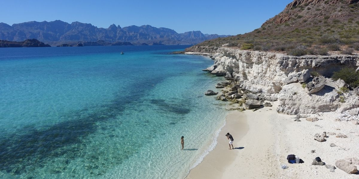 Best Places To Take Pictures In Loreto Mexico