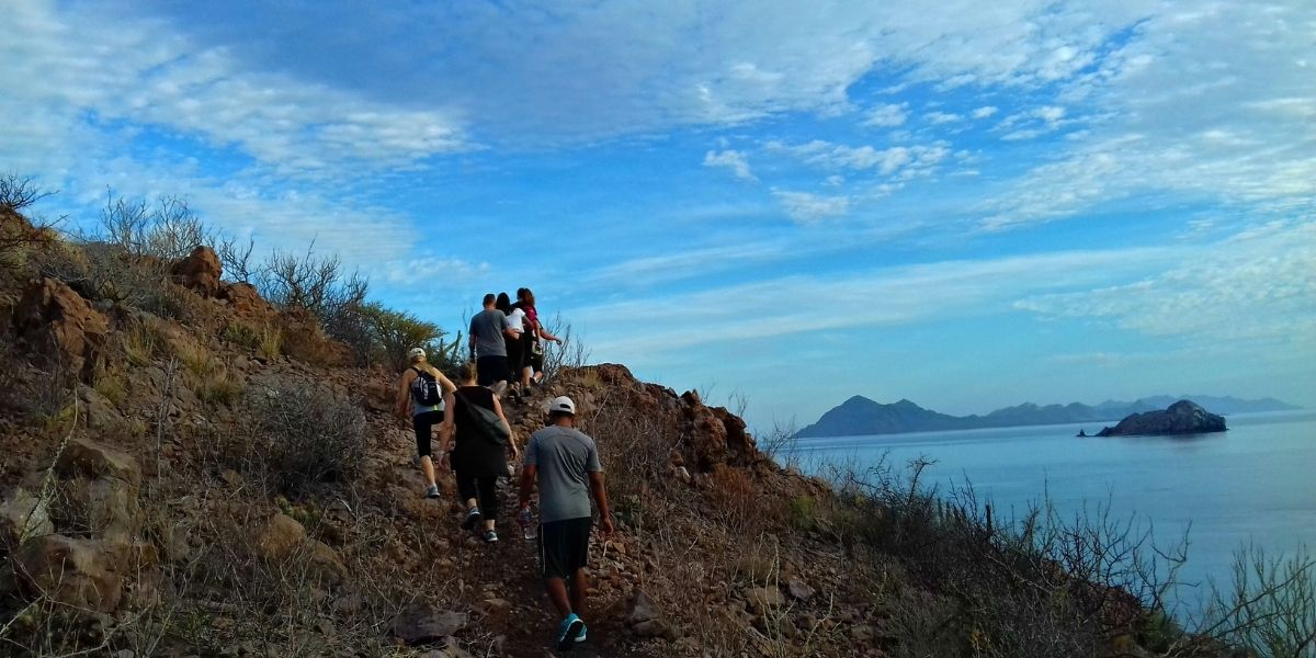 Discover The Best Views In Loreto Mexico
