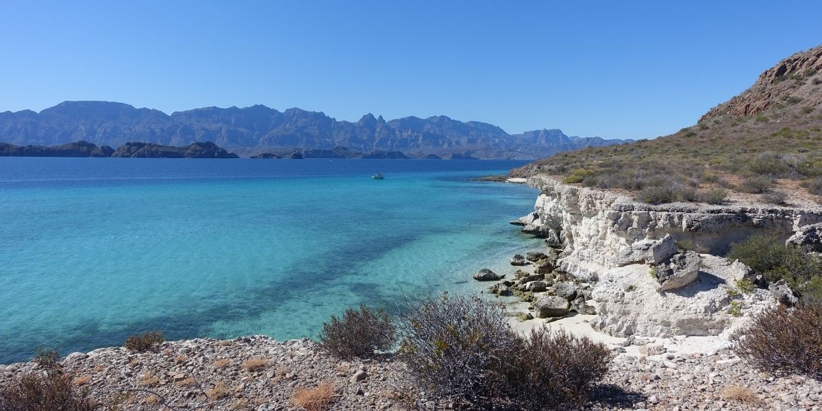 Escape To Loreto Mexico This Summer
