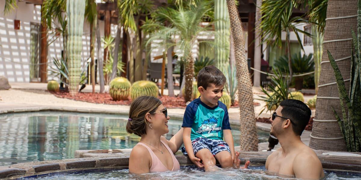 Hotel Santa Fe Loreto Guest Photos