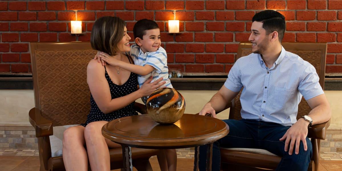 Hotel Santa Fe Loreto Guest Experiences