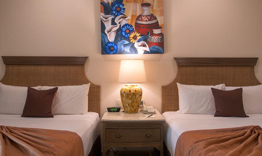 Suite de Lujo Villa del Palmar Beach Resort & Spa en las Islas de Loreto