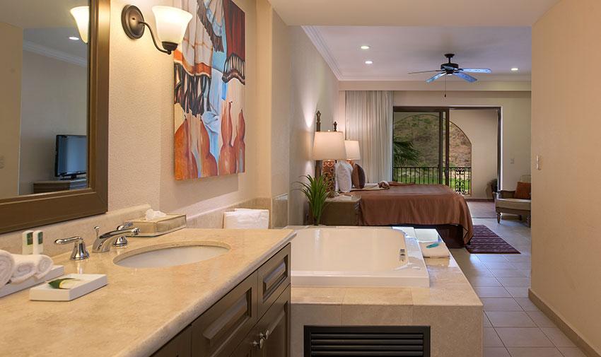 One Bedroom Suite Villa del Palmar Beach Resort & Spa at the Islands of Loreto