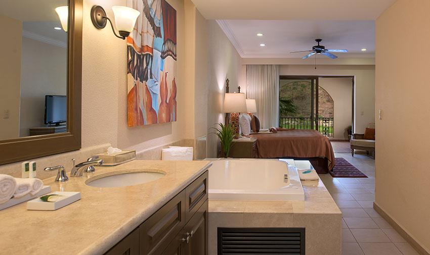 Two Bedroom Suite  Villa del Palmar Beach Resort & Spa at the Islands of Loreto