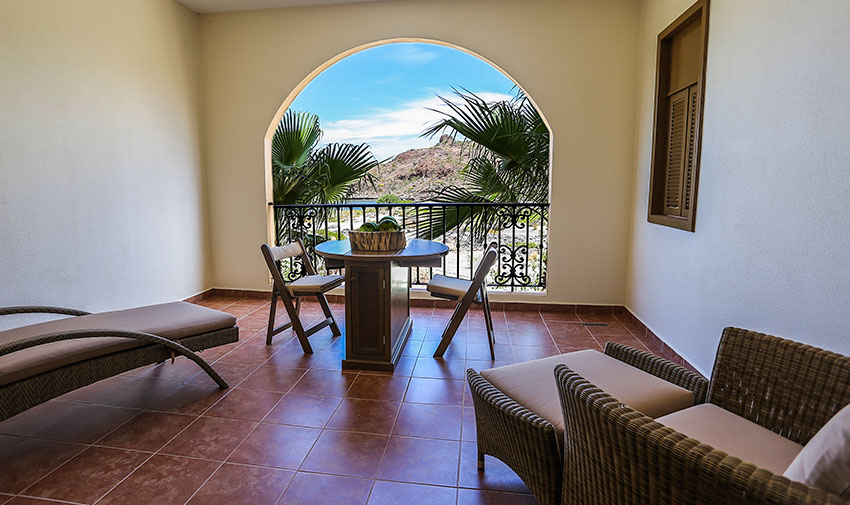 Deluxe Suite Ocean View Villa del Palmar Beach Resort & Spa at the Islands of Loreto