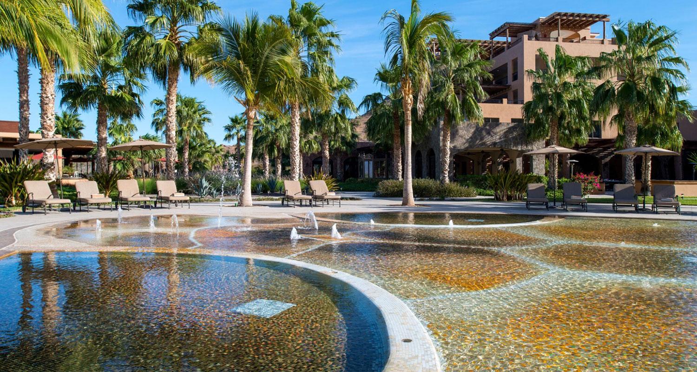 Villa Del Palmar Loreto Pool