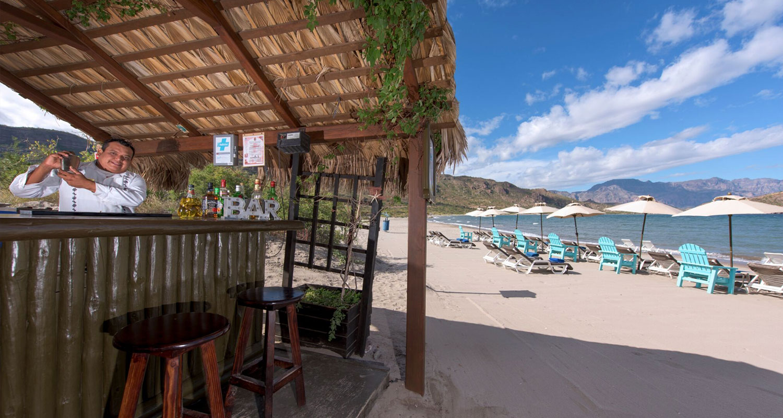 Villa Del Palmar Loreto Beach