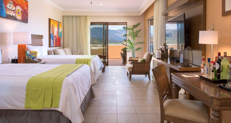 Villa Del Palmar Loreto Suite