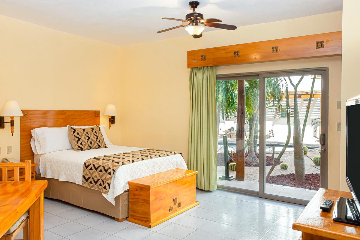 Studio Hotel Santa Fe Loreto