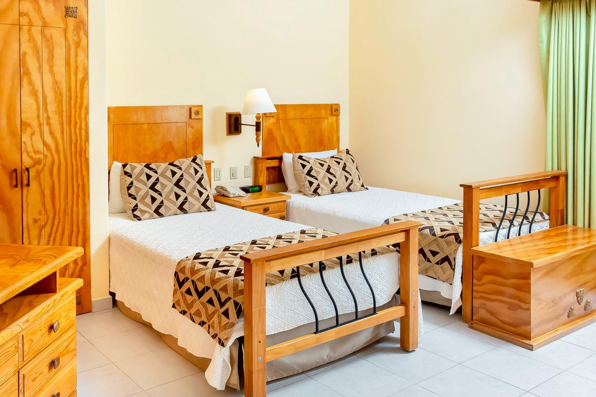 Estudio Doble  Hotel Santa Fe Loreto