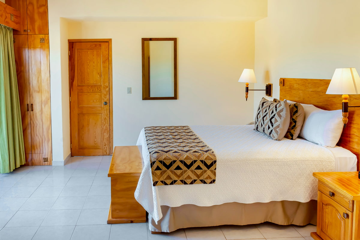 Two Bedroom Suite Hotel Santa Fe Loreto