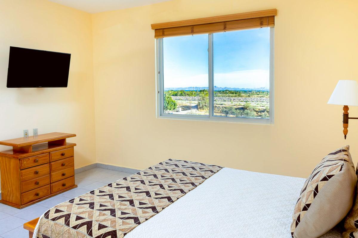 Three Bedroom Penthouse Hotel Santa Fe Loreto