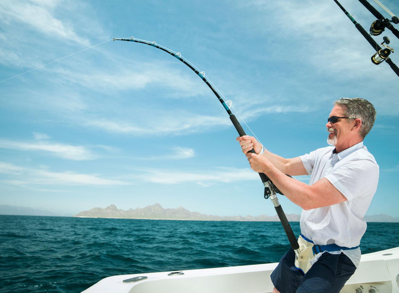 Villa Del Palmar Loreto Sport Fishing
