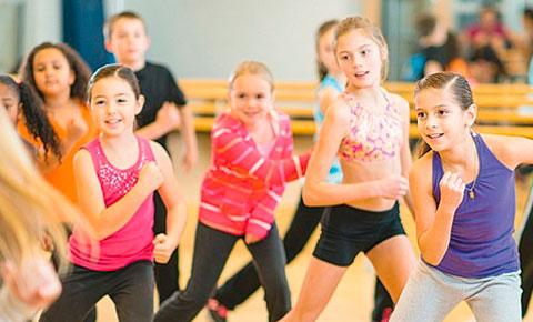 Villa Del Palmar Loreto Dance Lessons