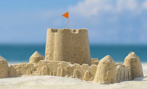 Villa Del Palmar Loreto Sand Castles