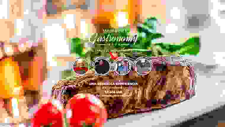 MEMBERS GASTRONOMY WEEK
