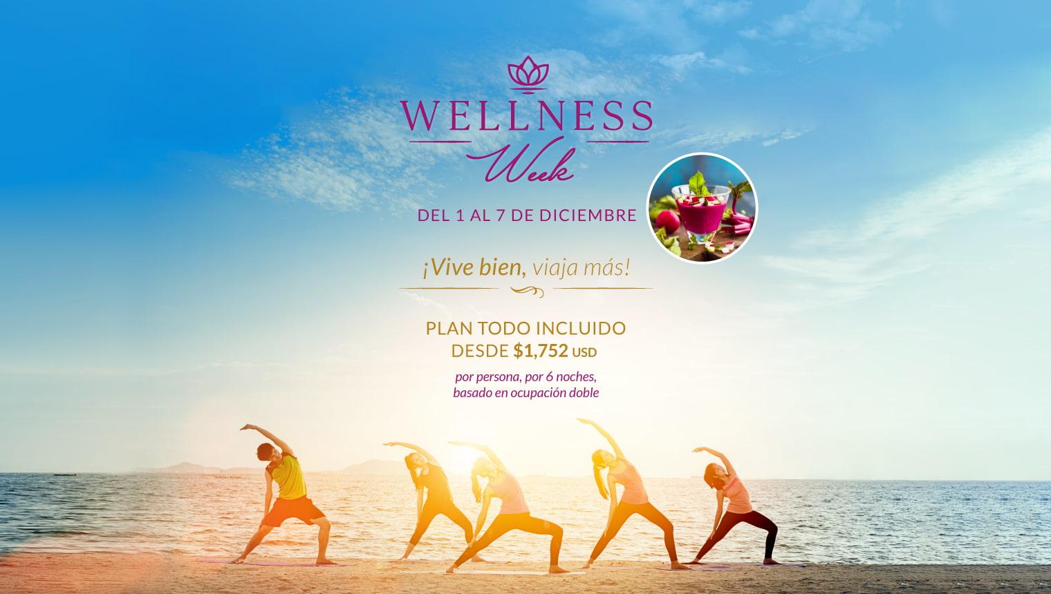 Wellness Week