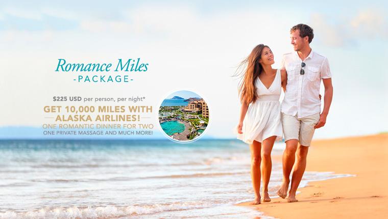 Romance Miles